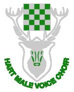 Hart Male Voice Choir Logo