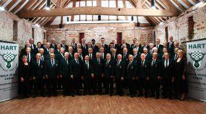 Hart Male Voice Choir