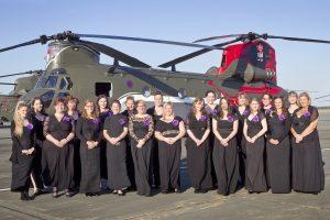 Odiham Military Wives Choir